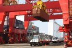 Perú: Terminales portuarios de uso público movilizan 4.38 millones de toneladas en noviembre de 2018