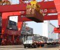 Perú: Terminales portuarios de uso público movilizan 4.52 millones de toneladas en diciembre de 2018