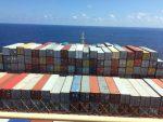 Pronostican una reducción en la demanda de contenedores durante los próximos cinco años