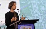 Gloria Hutt destaca el rol de las macro zonas en el crecimiento de la actividad logística-portuaria de Chile