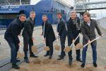 Alemania: Inicia construcción de planta de suministro de energía en tierra para buques en el Puerto de Kiel