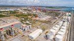 Brasil: Pandenor amplía su patio de tanques en el Puerto de Suape