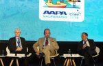Expertos abordan impacto del contexto económico en la industria portuaria continental
