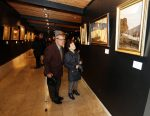 """Museo Baburizza y EPV inauguran exposición """"Ciudades, Bahías y Puertos del Mundo"""""""