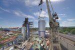 Cartera de pedidos de Alfa Laval aumenta 46% en 2018 ante nuevas regulaciones ambientales de la OMI