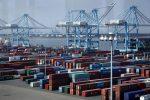 Estados Unidos: Puerto de Virginia supera su récord anual de transferencia de TEUs