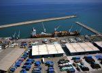 España: Volumen de carga del Puerto de Gandia aumenta 3,18% hasta septiembre