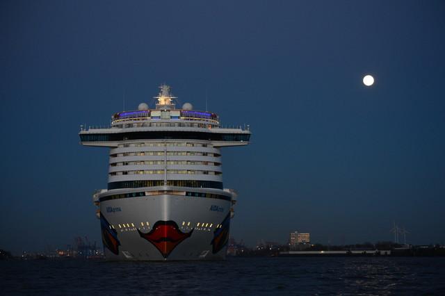 Realizarán mantenimiento inteligente del motor a naves de AIDA Cruises