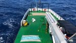 Colombia: Dimar instala boyas de oleaje en puertos de Tumaco y Buenaventura