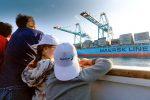 España: Puerto de Algeciras totaliza 81,1 millones de toneladas a septiembre