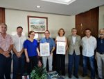 España: Autoridad Portuaria de Almería revalida certificaciones ISO de calidad y medio ambiente