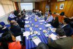 Inician trabajo para desburocratizar el SAG y facilitar exportaciones agrícolas