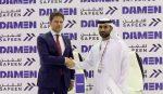 Damen firma acuerdo para proveer de remolcadores a Puertos de Abu Dhabi