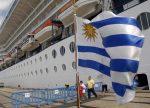 Uruguay: Proyectan incremento de 24 % de recaladas durante esta temporada de cruceros