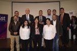 Ultraport recibe tres reconocimientos del IST por sus políticas de prevención y seguridad laboral