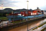 Canal de Panamá cierra su año fiscal con récord de 442.1 millones de toneladas