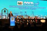 Realizan positivo balance de la 107º Convención anual de la AAPA en Valparaíso
