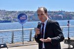 Ministro de Vivienda descarta uso portuario en sector Barón de Valparaíso