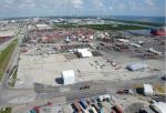 Terminal operado por SAAM en Estados Unidos duplica su capacidad con nuevas instalaciones