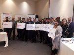 PEM Logístico Centro Sur realiza nuevo Consejo Directivo en Chillán