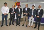 ITI recibereconocimientos del IST por su gestión en prevención de riesgos