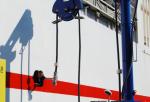 España promueve exención del impuesto al suministro eléctrico a buques en atraque