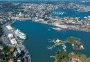 """Finlandia: Condecoran a Helsinki como el """"puerto más verde del año"""""""