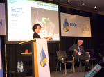 Valenciaport acogerá en 2019 la conferencia anual de Cool Logistics Global Europe