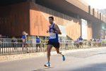 Trabajador de Iquique Terminal Internacional clasifica al maratón de Boston