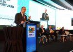Abordan la sostenibilidad como un eje estratégico para los puertos latinoamericanos