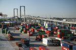 España: Movimiento de contenedores en Puerto de Sevilla aumenta 22%
