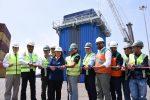Cementos Bio Bio descargará 8 mil toneladas de clinker a través del Puerto de Arica