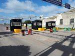 Argentina: Instalan tres nuevas cabinas de control en Puerto Quequén