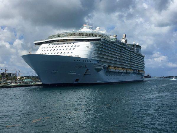 Wärtsilä extiende su colaboración con Royal Caribbean hasta 2028