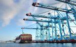 Puertos españoles transfieren 373 millones de toneladas hasta agosto