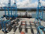 Este jueves se inaugura megapuerto de Moín operado por APM Terminals