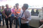 ASP-B realiza gestiones para solucionar retrasos de carga boliviana en Puerto Arica
