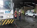Realizan capacitación sobre normativa laboral portuaria en Concepción