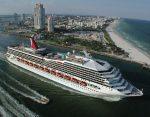 Carnival Victory recibirá millonaria renovación en 2020