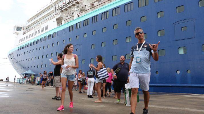 Panamá: Puerto Colón 2000 atenderá 12 cruceros en octubre
