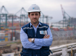 Daniel Roth deja gerencia de Puerto Exterior de la Empresa Portuaria San Antonio