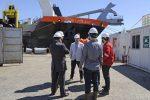 Uruguay: Construcción de draga 21 de Julio involucra a 50 empresas locales