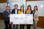 Club Deportivo y Social TPA se adjudica fondo del INJUV