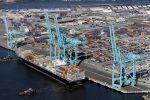 Puerto de Jacksonville alcanza nueva marca en movimiento de carga durante un mes