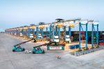 Emiratos Árabes: Konecranes automatizará el terminal de contenedores de Puerto Khalifa