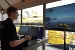 Autoridad Portuaria de Rotterdam prueba navegación autónoma con laboratorio flotante