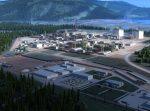 Boskalis iniciará labores de dragado para futuro terminal de GNL en Canadá