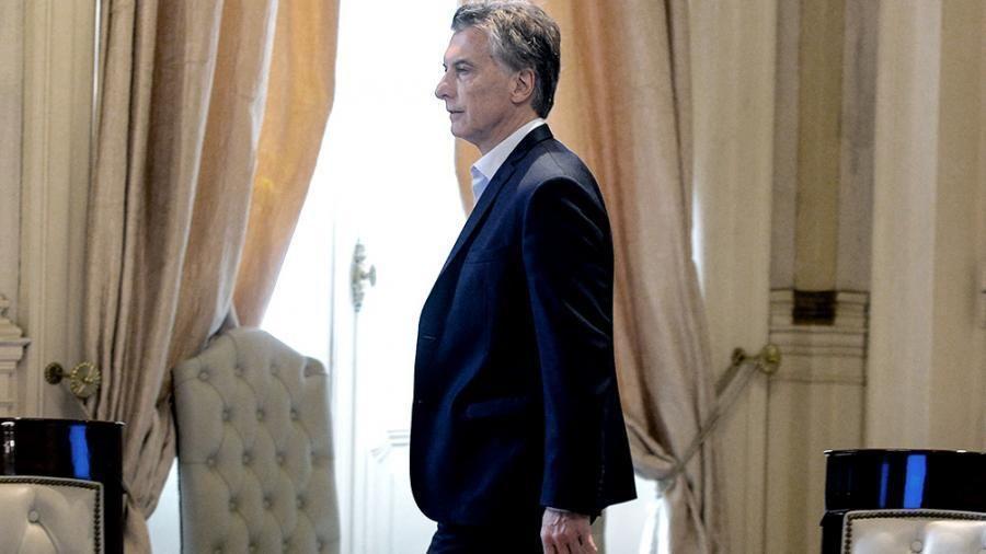 Presidente argentino pide a exportadores denunciar si les piden coimas en puertos y aduanas