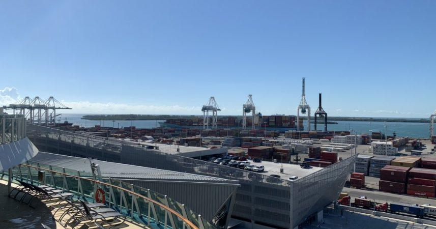 mariner terminal a2