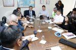 Puerto de Arica realiza últimas coordinaciones para iniciar temporada de cruceros